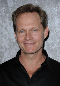 Tom Schanley at the Season 5 California premiere of