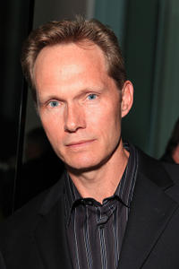 Tom Schanley at the after party of the opening night of