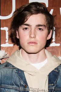 Spencer List at the Guess 1981 fragrance launch in Los Angeles.
