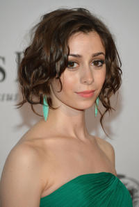 Cristin Milioti at the 66th Annual Tony Awards.