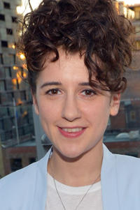 Ellie Kendrick at the We Are UK Film Party during the 2016 Toronto International Film Festival.