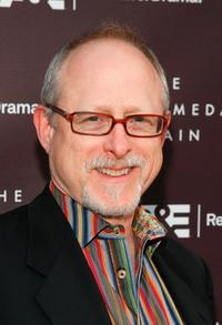 Robert Schenkkan at the premiere of