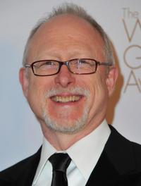 Robert Schenkkan at the 2011 Writers Guild Awards in California.