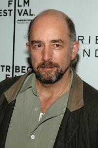 Richard Schiff at the