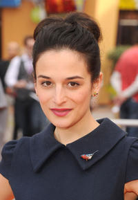 Jenny Slate at California premiere of