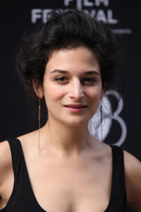 Jenny Slate at the after party of the premiere of