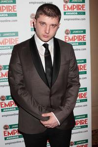 Ben Drew at the Jameson Empire Film Awards 2010.