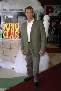 John Schneider at the premiere of
