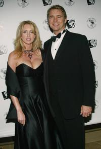 John Schneider and his wife Ellie at the Eighth Annual Teddy Bear Ball.