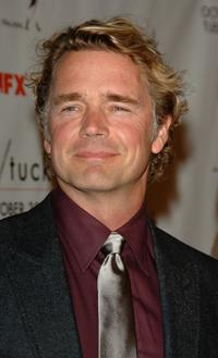 John Schneider at the Season 5 Premiere Of