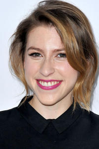 Eden Sher at the Disney/ABC 2016 Winter TCA Tour in Pasadena, CA.