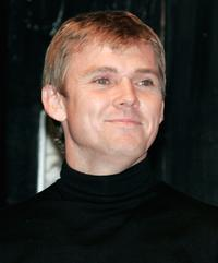 Rick Schroder at the Childhelp USA