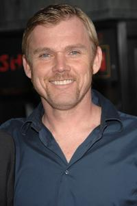 Rick Schroder at the premiere of