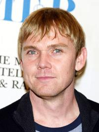 Rick Schroder at the 22nd Annual William S. Paley Television Festival.