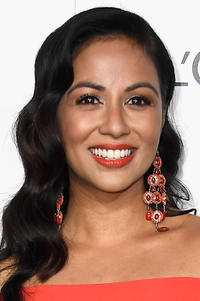 Karen David at the 23rd Annual ELLE Women In Hollywood Awards in Los Angeles.