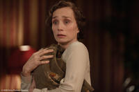Kristin Scott Thomas as Mrs. Whittaker in
