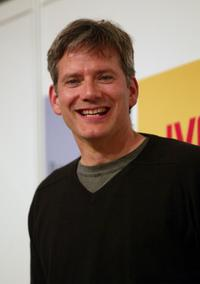 Campbell Scott at the 56th International Cannes Film Festival 2003.