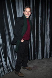 Campbell Scott at the 2007 New York Film Critic's Circle Awards.