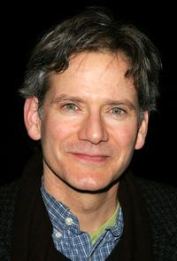 Campbell Scott at the premiere of