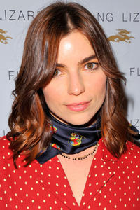 Angela Trimbur during the 2016 Sundance Film Festival.