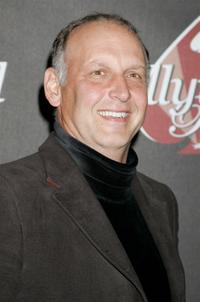 Nick Searcy at the HollywoodPoker.com One Year Anniversary Party.