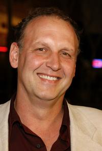 Nick Searcy at the premiere of