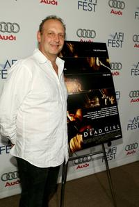 Nick Searcy at the world premiere of