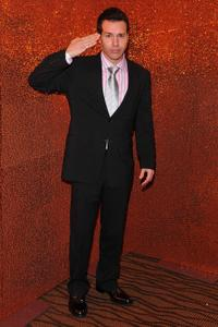 Jon Seda at the HBO's Post Golden Globe Awards party.