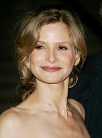 Kyra Sedgwick at the Vanity Fair 2007 Tribeca Film Festival party.