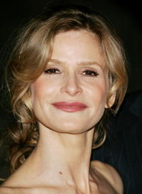 Kyra Sedgwick at the Vanity Fair 2007 Tribeca Film Festival party in N.Y.