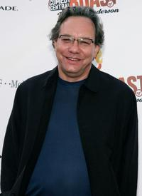 Lewis Black at the Comedy Central Roast of Pamela Anderson.