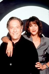 George Segal and Wendie Malick star in