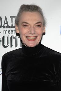 Marian Seldes at the