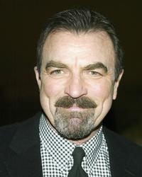 Tom Selleck at the 42nd Annual Publicists Awards.