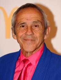Pepe Serna at the MALDEF's 35th Annual Los Angeles Awards Gala.