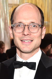 Jason Spingarn-Koff at the 92nd Annual Academy Awards in Hollywood.