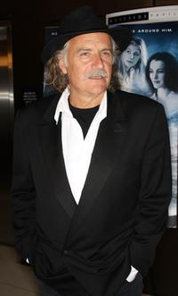 Rade Serbedzija at the premiere of