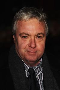 John Sessions at the UK premiere of