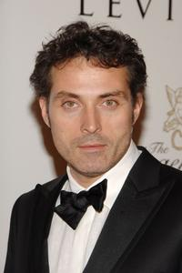 Rufus Sewell at the 2007 Angel Ball to benefit the G&P Foundation for Cancer Research.
