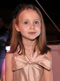 Faith Wladyka at the after party of the France premiere of
