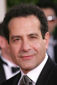 Tony Shalhoub at the 62nd Annual Golden Globe Awards.