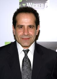 Tony Shalhoub at the opening night of