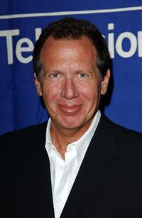 Garry Shandling at The Museum Of Television & Radio's 20th Anniversary William S. Paley Television Festival Presents: