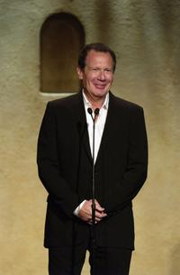 Garry Shandling at the 5th Annual Project A.L.S. Benefit Gala.