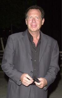 Garry Shandling at the party to launch the Tribeca Film Festival.