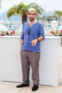 Michael Fuith at the photocall of