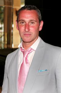 Adam Shankman at the Simon Wiesenthal Center Museum of Tolerance 30th Anniversary 2007 National Tribute Dinner.