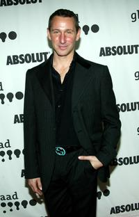 Adam Shankman at the 16th Annual GLAAD Media Awards.