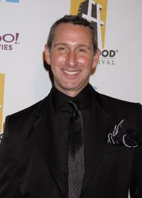 Adam Shankman at the 11th Annual Hollywood Awards.