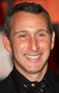 Adam Shankman at the 13th annual Critics' Choice Awards.